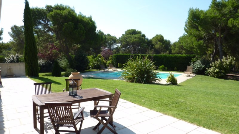 Vente de prestige maison / villa Lambesc 745000€ - Photo 3