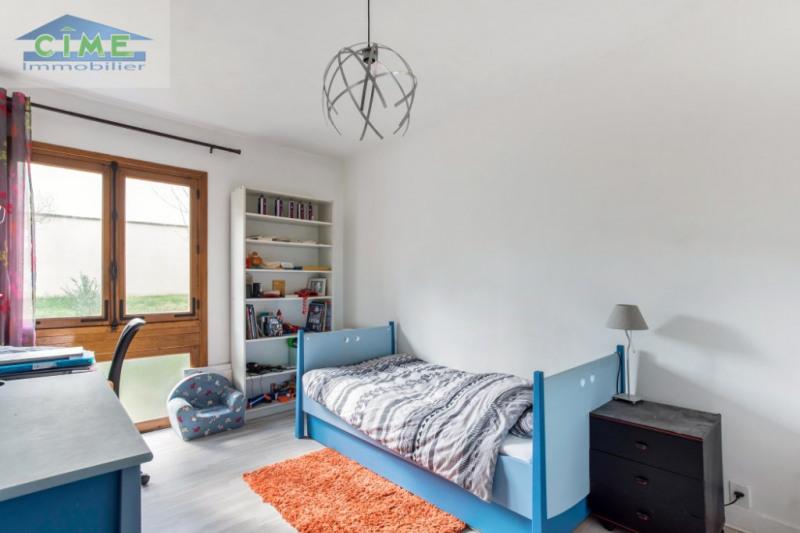 Sale house / villa Villemoisson sur orge 520000€ - Picture 8