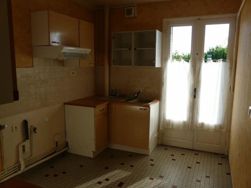 Alquiler  apartamento Moulins 560€ CC - Fotografía 7