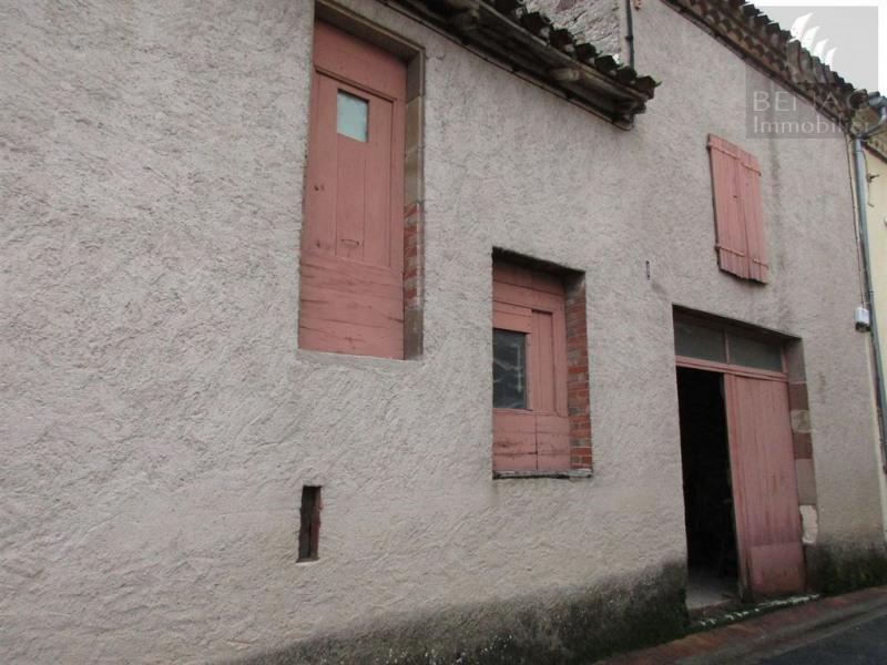 Vente maison / villa Albi 57200€ - Photo 9