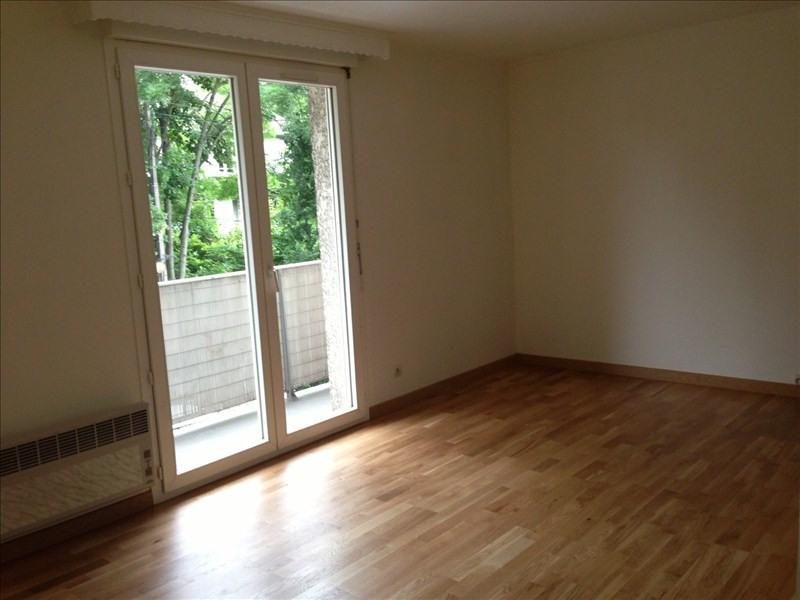 Rental apartment Melun 496€ CC - Picture 2