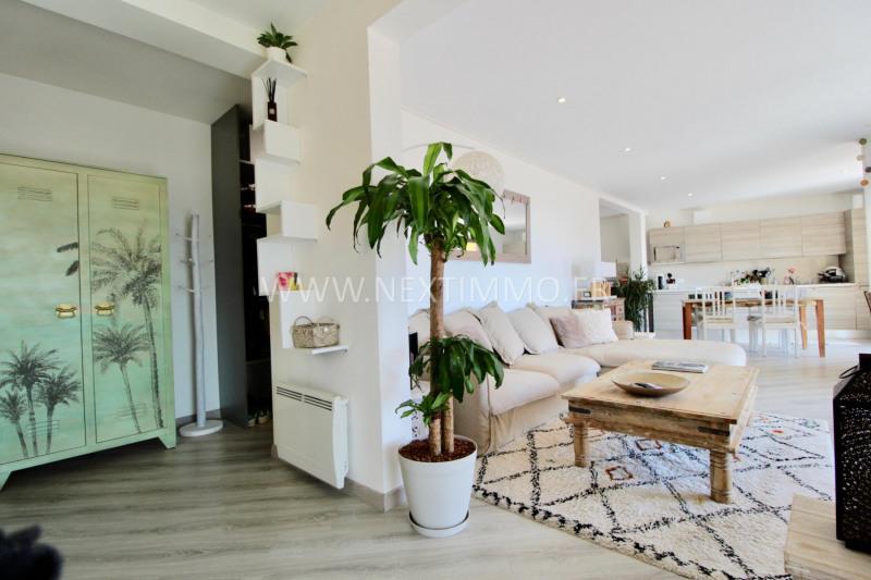 Revenda apartamento Menton 519000€ - Fotografia 6