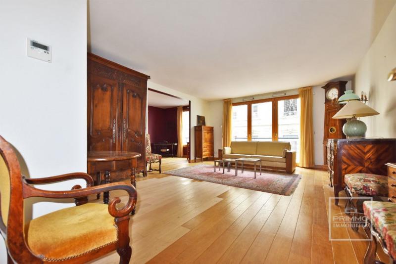 Vente appartement Lyon 6ème 725000€ - Photo 4