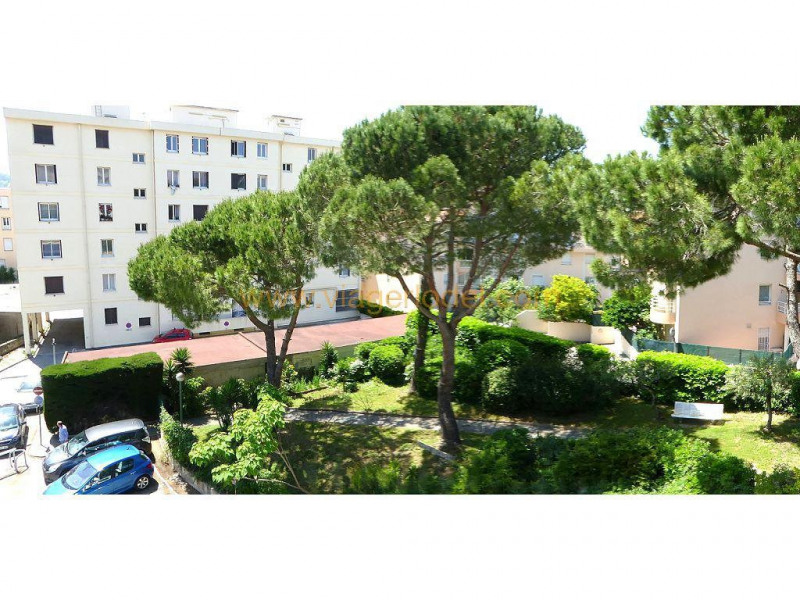 Viager appartement Vallauris 33 000€ - Photo 1