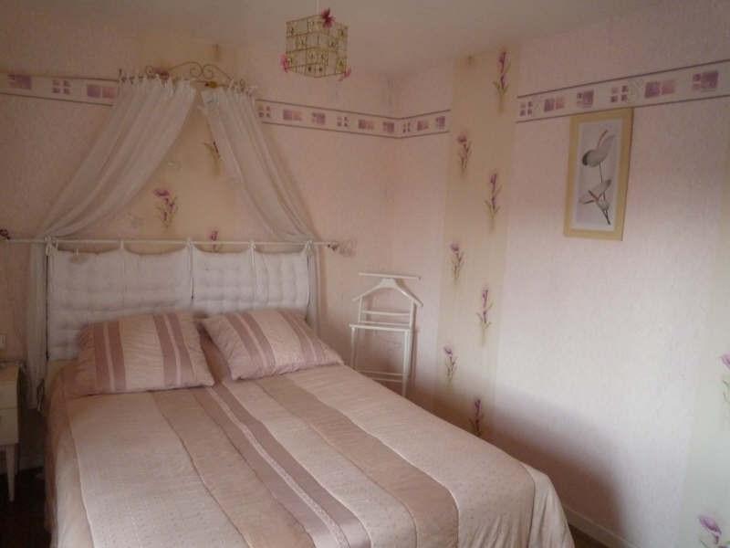Vente maison / villa St maixent l ecole 218400€ - Photo 10