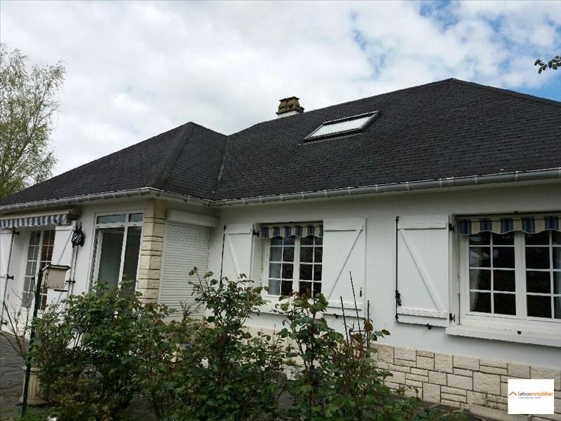 Vente maison / villa Yvetot 207000€ - Photo 1