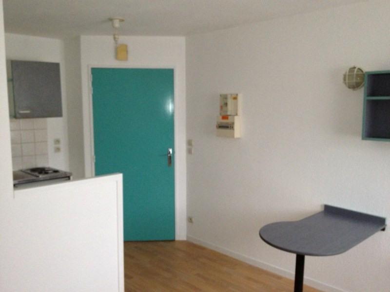 Rental apartment Caen 355€ CC - Picture 1