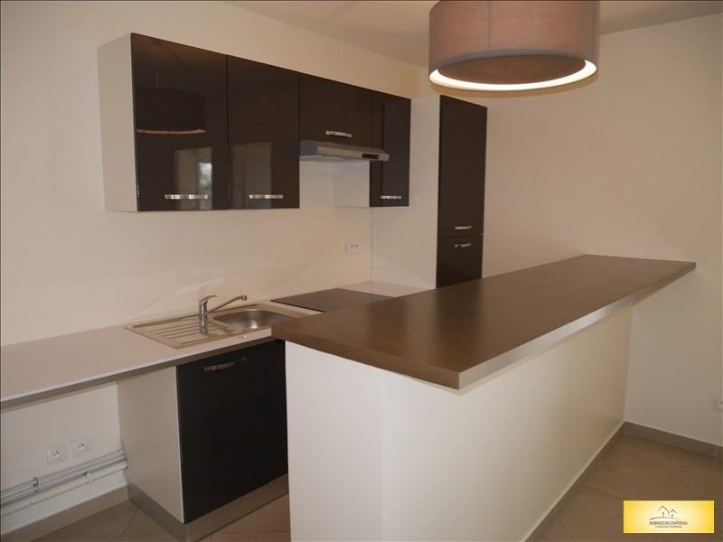 Vendita appartamento Buchelay 169000€ - Fotografia 5