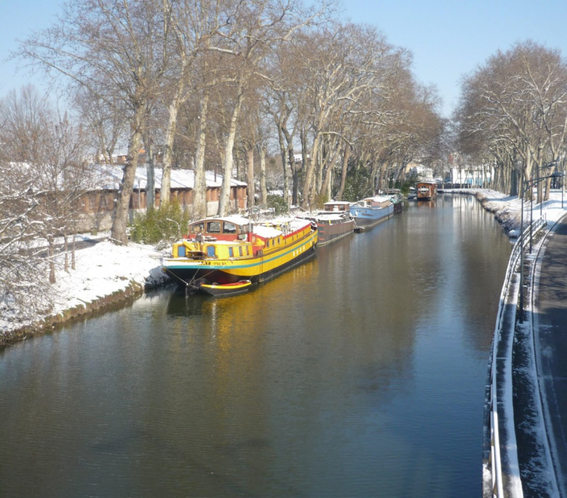 Vente local commercial Toulouse 150520€ - Photo 1