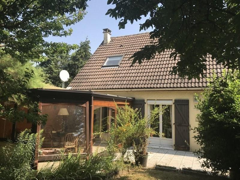Vente maison / villa Villennes sur seine 495000€ - Photo 1