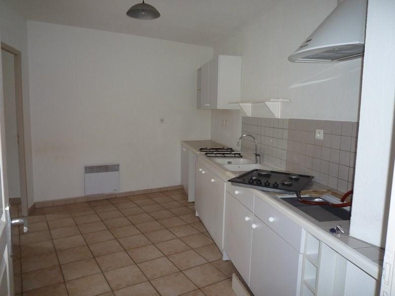 Rental apartment Orange 565€ CC - Picture 7