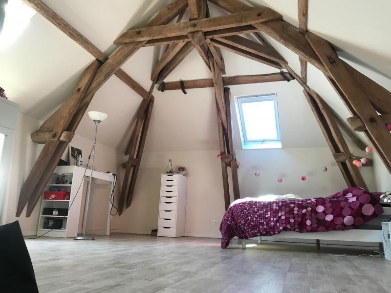Sale house / villa Montfort l amaury 535000€ - Picture 4