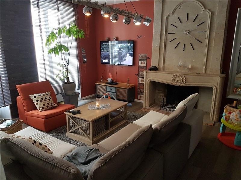 Vente maison / villa St maixent l ecole 147700€ - Photo 4