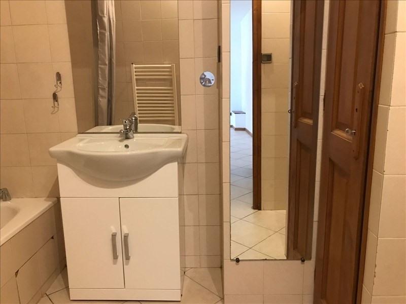 Vente appartement Scionzier 118000€ - Photo 4