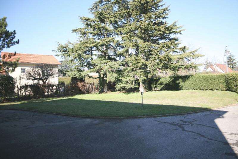 Vente maison / villa La tour de salvagny 519000€ - Photo 3