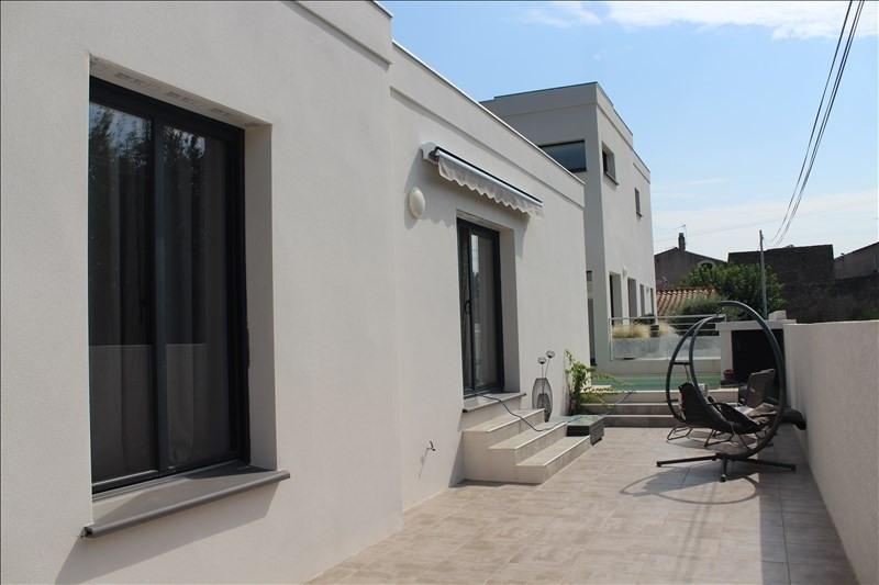 Sale house / villa Beziers 339000€ - Picture 3