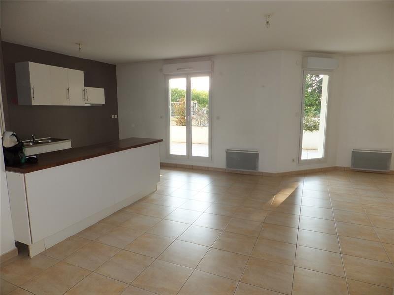 Vente appartement St priest 245000€ - Photo 2