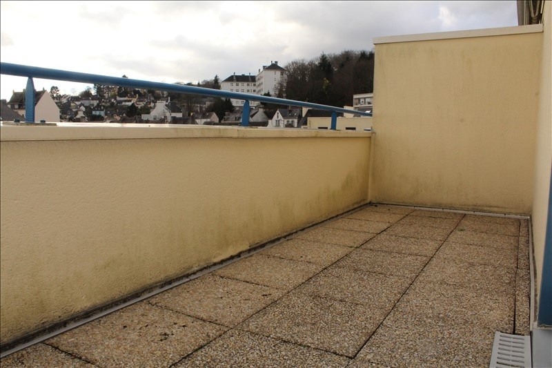 Sale apartment Quimper 139 956€ - Picture 3