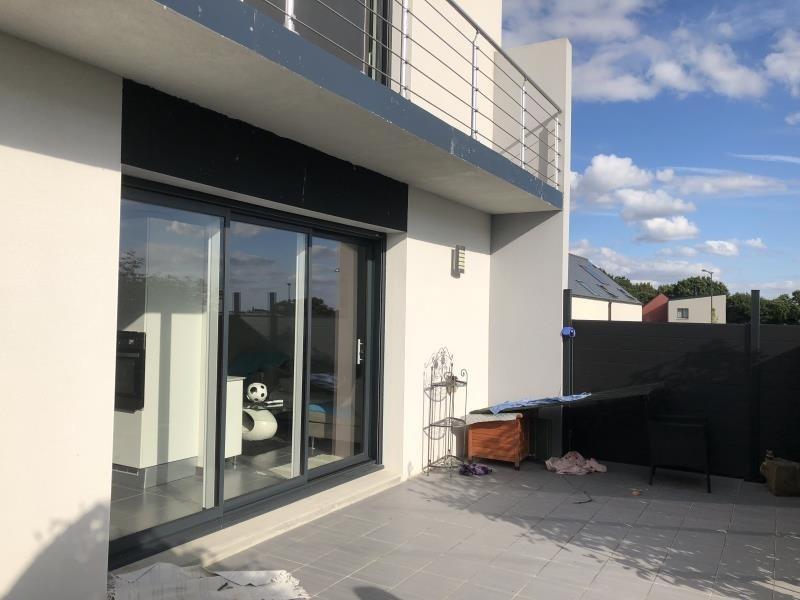Vente maison / villa Vitre 217360€ - Photo 8