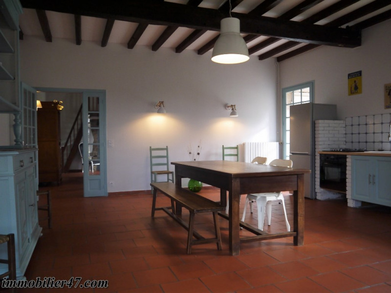 Vente maison / villa Clermont dessous 195 000€ - Photo 6