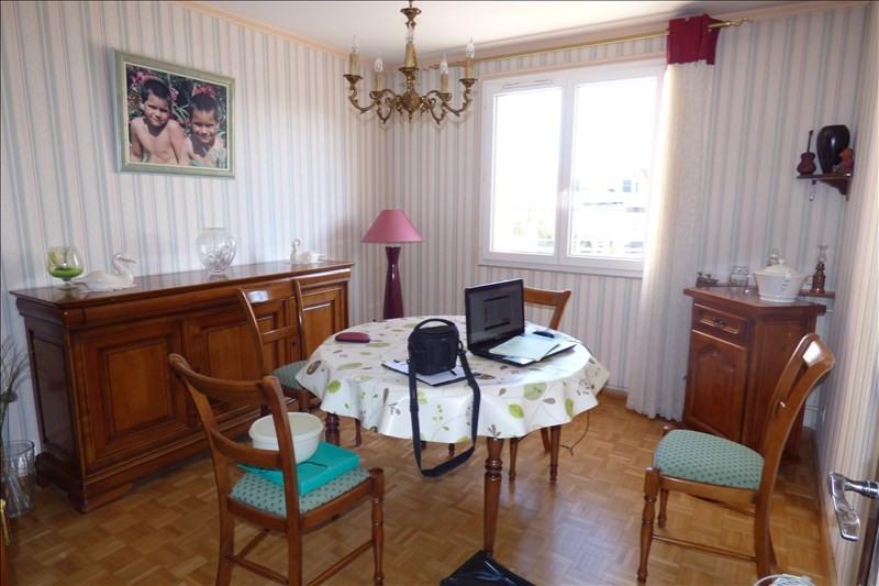 Sale apartment Bourg de peage 129000€ - Picture 6