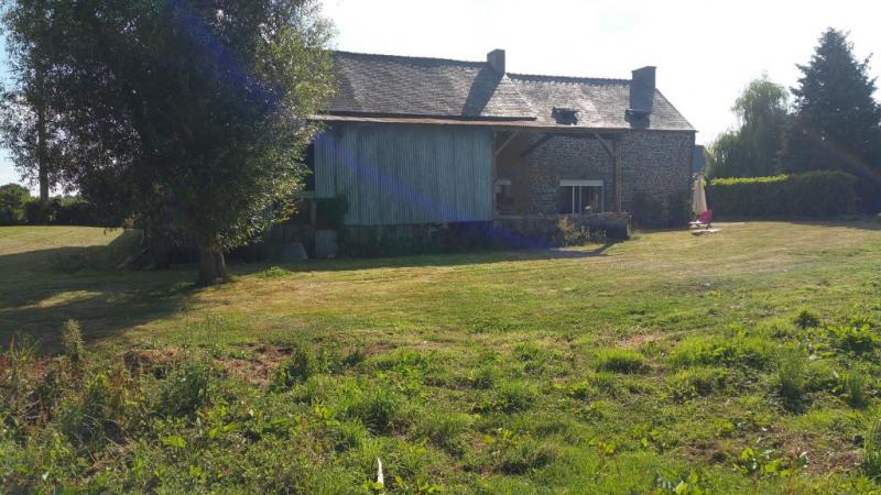 Vente maison / villa Combourg 160500€ - Photo 9