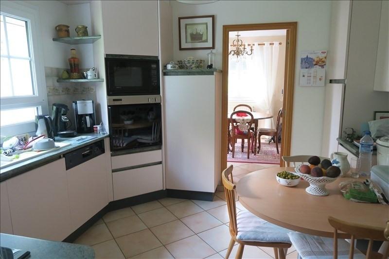 Sale house / villa Magny les hameaux 450000€ - Picture 2