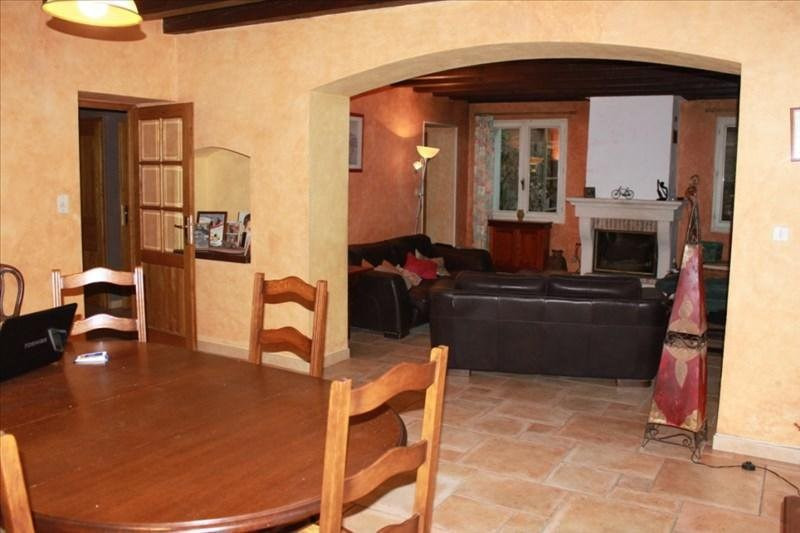 Vente maison / villa Reventin vaugris 400 000€ - Photo 13