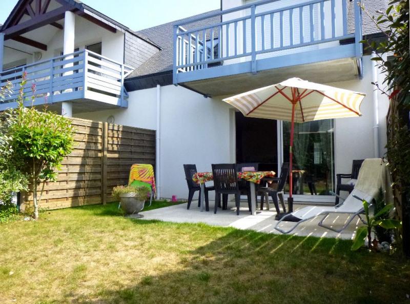 Vendita casa Saint philibert 162190€ - Fotografia 6