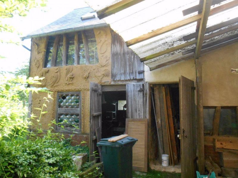 Sale house / villa Le mesnil conteville 88000€ - Picture 7