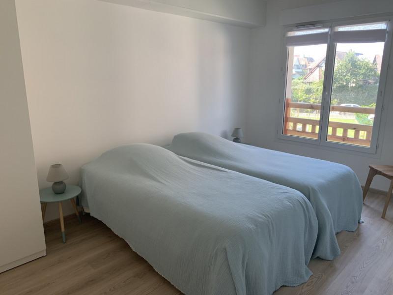 Verkoop  appartement Benerville sur mer 195000€ - Foto 4