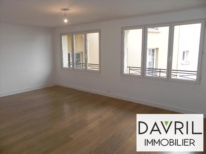 Sale apartment Andresy 199 000€ - Picture 2