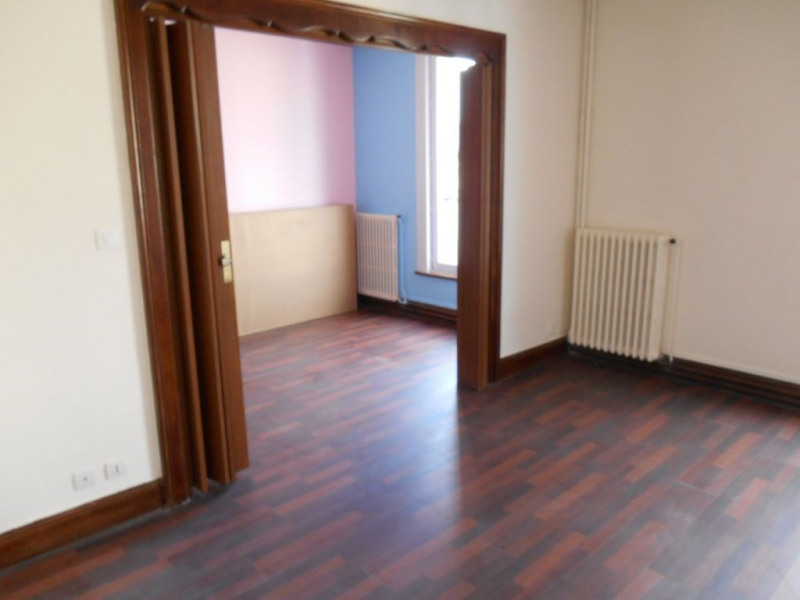 Rental apartment Saint quentin 390€ CC - Picture 3