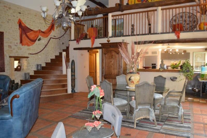 Venta  casa Beumont sur sarthe 252000€ - Fotografía 4
