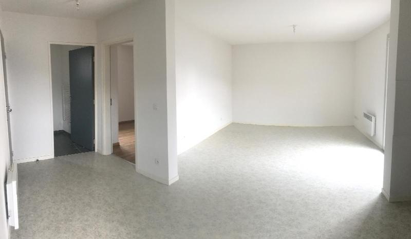 Location appartement La rochette 450€ CC - Photo 1