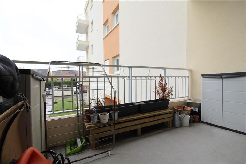 Vente appartement Maurepas 143 000€ - Photo 5