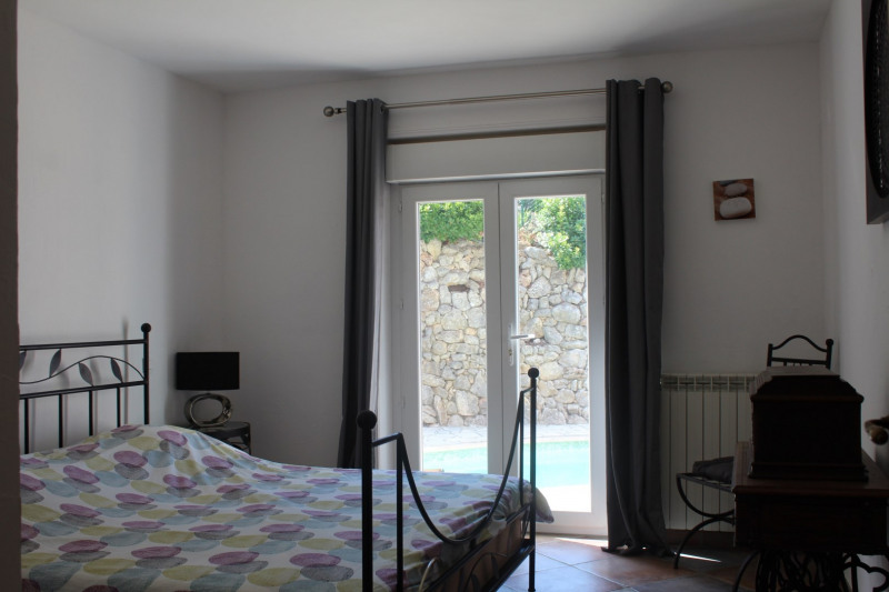 Vacation rental house / villa Les issambres 1 520€ - Picture 7