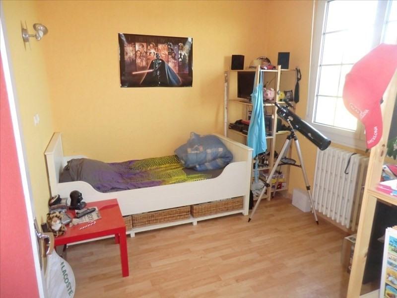 Vente maison / villa St mars sur la futaie 124800€ - Photo 6