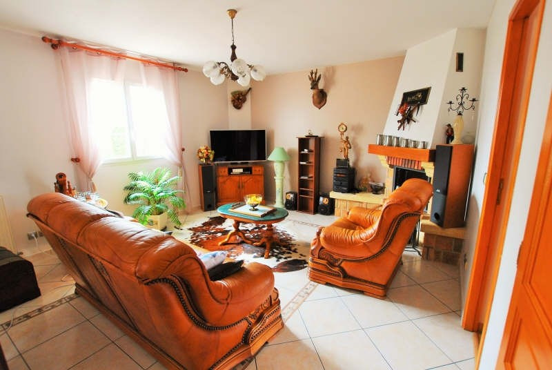 Vente maison / villa Argenteuil 478 000€ - Photo 3