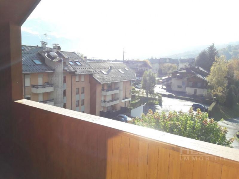Verkauf wohnung Sallanches 373000€ - Fotografie 14