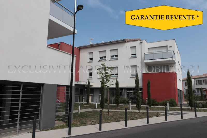 Vente appartement Saint-alban 193000€ - Photo 8