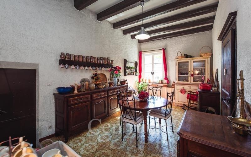 Venta de prestigio  casa Marange silvange 409000€ - Fotografía 11