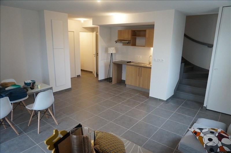 Vente appartement Portet sur garonne 209900€ - Photo 3