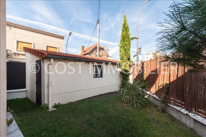 Sale house / villa Asnieres sur seine 529000€ - Picture 6