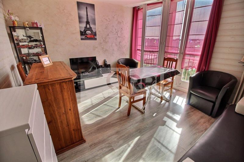 Sale apartment Meaux 122000€ - Picture 2