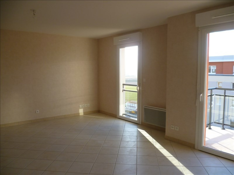 Location appartement Fleury sur orne 463€ CC - Photo 2