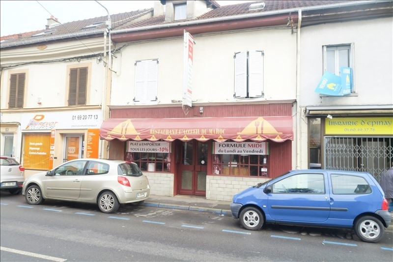 Vente local commercial Epinay sur orge 350 000€ - Photo 1