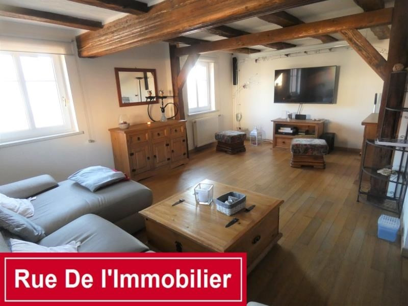 Sale house / villa Ingwiller 197 000€ - Picture 2
