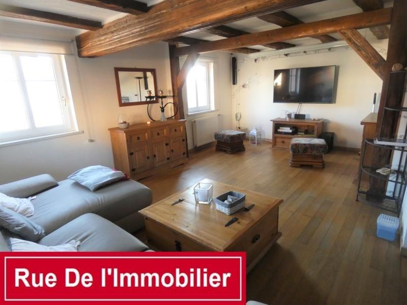 Vente maison / villa Ingwiller 197000€ - Photo 2