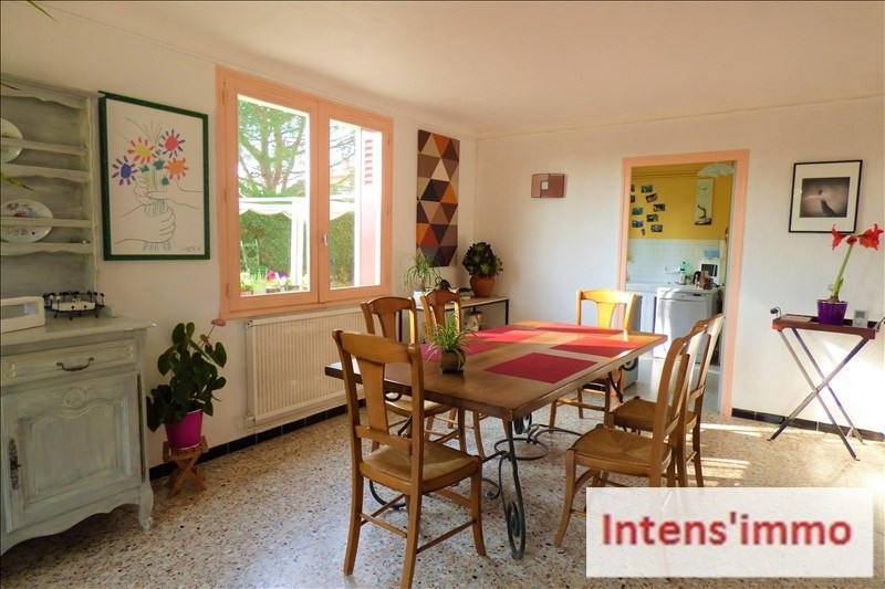 Produit d'investissement maison / villa Chatuzange le goubet 265000€ - Photo 4